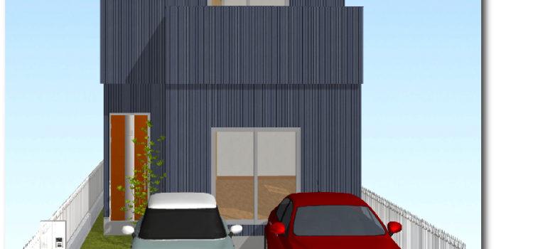 高槻市松が丘2丁目売土地・2区画新築分譲しました!