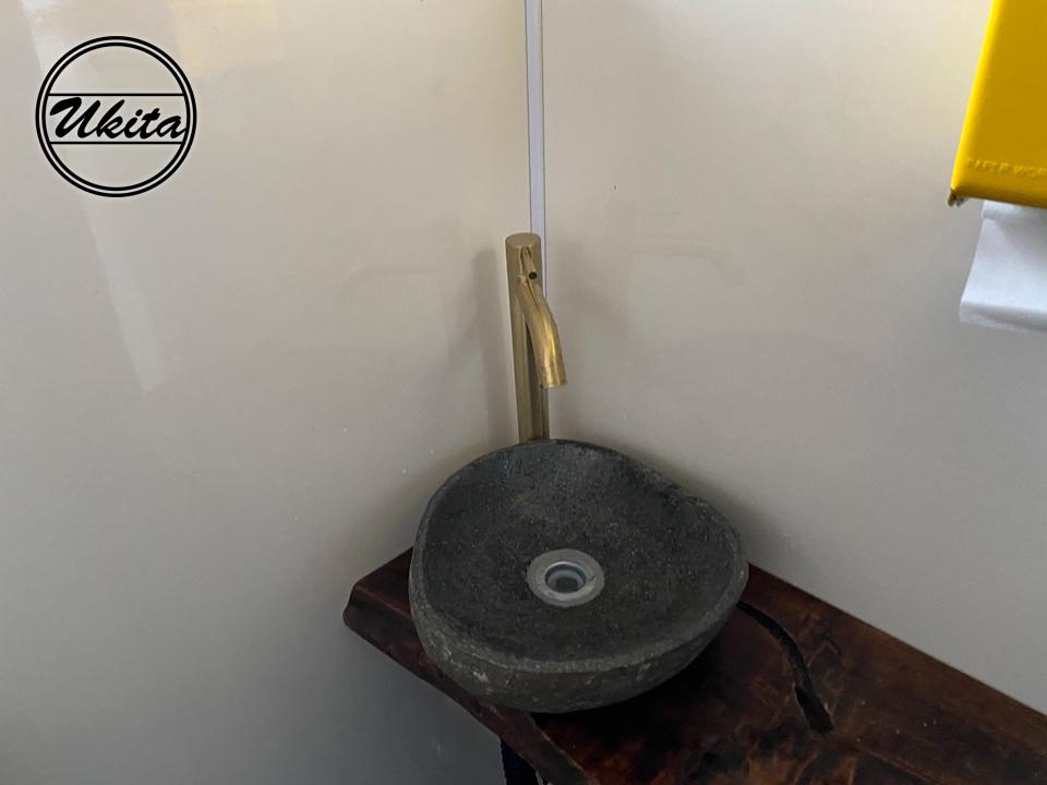 古民家リノベーショントイレアフター
